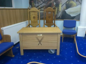 Carrick MC Secy table (2)