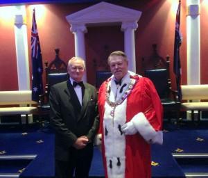 First Grand Principal NSW