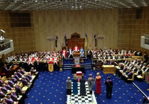 Grand Chapter NSW