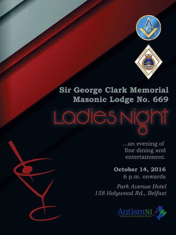 ladies night dinner dance 2016 sir george clark memorial. Black Bedroom Furniture Sets. Home Design Ideas