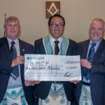Completed Year: Belfast Masonic Charity Fund
