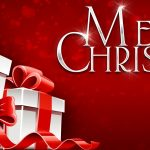 Christmas Festive Board