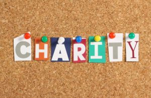 £3,500 Total Donations to Charity