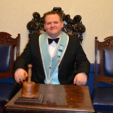 Message from the Worshipful Master
